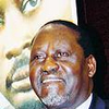 Raila Odinga