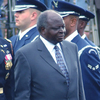 Mwai Kibaki