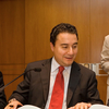 Ali Babacan