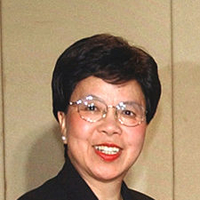 Margaret Chan